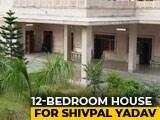 Video : Shivpal Yadav Scores Mayawati's Bungalow, Thanks To Yogi Adityanath