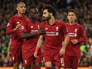 Jurgen Klopp Happy To Forget Mohamed Salah Slump As Liverpool Ease Past Red Star Belgrade