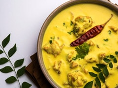 Kadhi Health Benefits: Loss Of Appetite And Other Reasons To Bring Back The Good-Old Kadhi In Your Diet