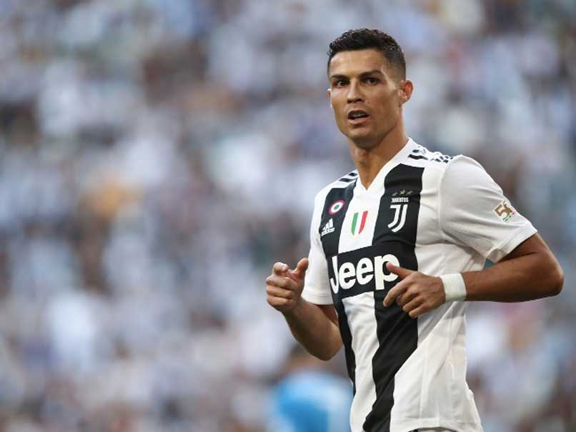 Juventus Support Cristiano Ronaldo As Nike Deeply Concerned By Rape ... 656a6252d9583
