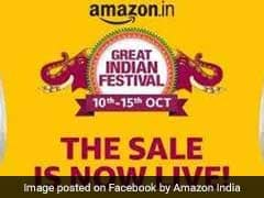 Amazon Great Indian Festival 2018: Exciting Amazon Sale Offers On Kitchen & Dining Products