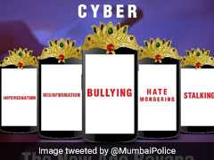 "Mumbai Police Wants You To Be Alert About This ""New Age Ravana"""