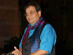 Subhash Ghai, Accused Of Raping A Woman, Says 'Deeply Pained To Be Gripped In #MeToo Movement'