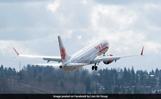 Plane carrying 188 passengers crashes into sea