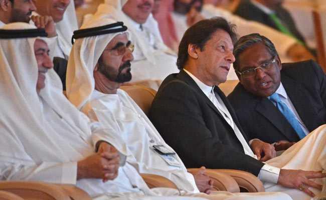 Saudi Arabia Offers $3 Billion To Pakistan Amid Economic Crisis