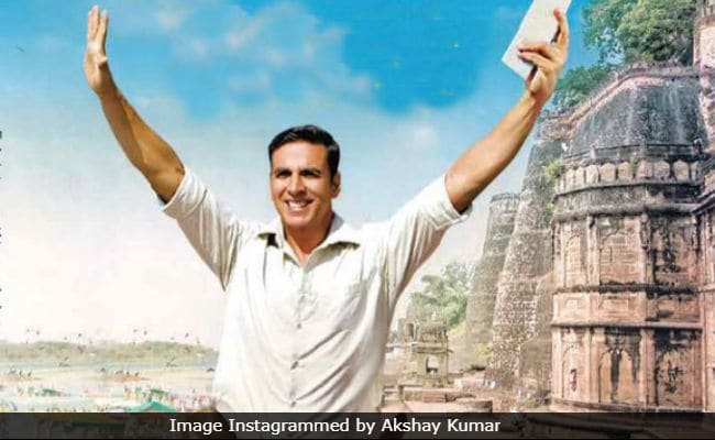 Akshay Kumar's PadMan To Screen At Tokyo International Film Festival