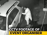 Video : CCTV Footage Shows Amritsar Event Organiser Fleeing Home After Tragedy