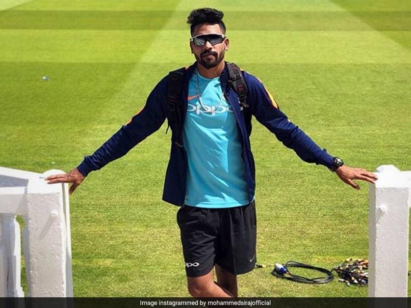 Vijay Hazare Trophy: Siraj helps Hyderabad set up semifinal clash against Mumbai