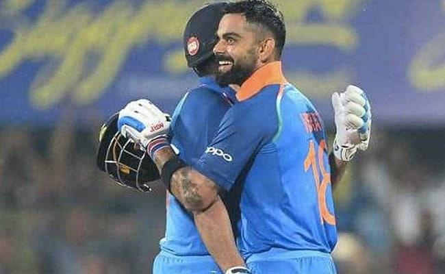 IND vs WI  ODI: विराट कोहली ने बताया, मैंने क्रीज पर पहुंचते ही रोहित शर्मा से कही थी 'यह' बात..