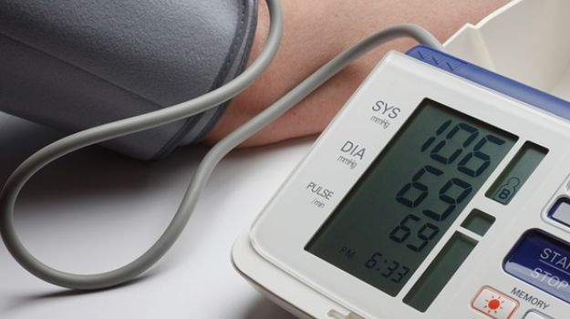 Quick Weight Loss Tips To Control High Blood Pressure