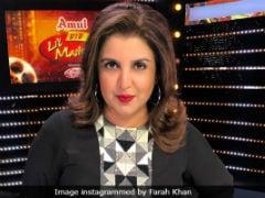 MeToo: फराह खान ने भाई साजिद खान पर लगे बदसलूकी के आरोप पर कही ये बात