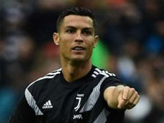 Real Madrid Say It Will Sue Over Cristiano Ronaldo