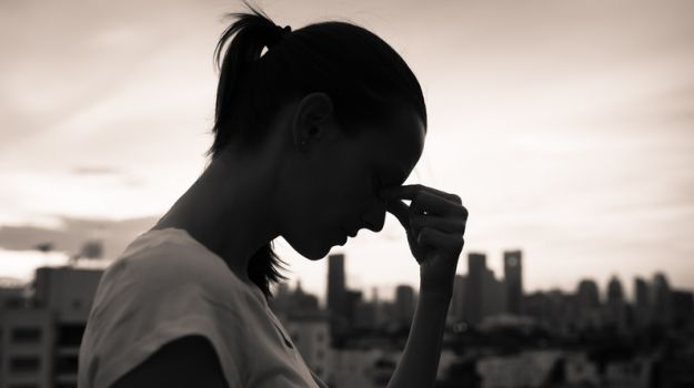 How Stress In Early Life Can Lead To Depression Later