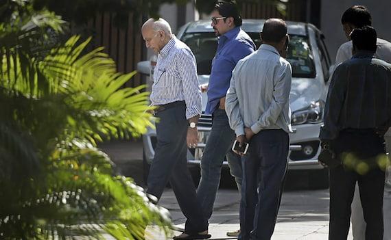 Minister MJ Akbar Sues Journalist For Defamation Over #MeToo Allegations