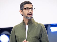 Google CEO Tries to Calm Staff After Report on Misconduct