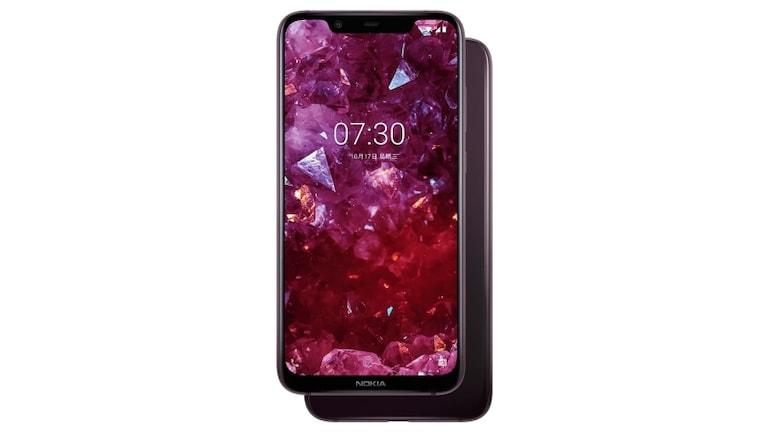 Nokia X7 हुआ लॉन्च, स्नैपड्रैगन 710 प्रोसेसर और 6 जीबी रैम से है लैस