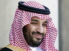 Saudi's Admission Over Jamal Khashoggi's Killing Shields Crown Prince