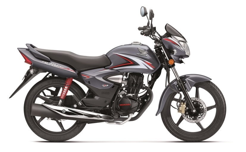 The Honda CB Shine series has 51 per cent market share in this segment and has grown by 10 per cent