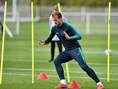 Champions League: Harry Kane Plans To Emulate Lionel Messi