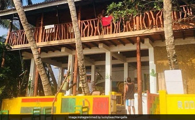UK Couple Gets Drunk On Honeymoon, Buys Hotel In Sri Lanka