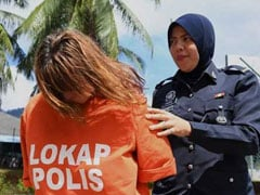 British Woman Charged For Stabbing Husband In Chest In Malaysia