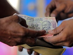 Rupee Closes Near 2-Week High, Climbs 35 Paise Against Dollar