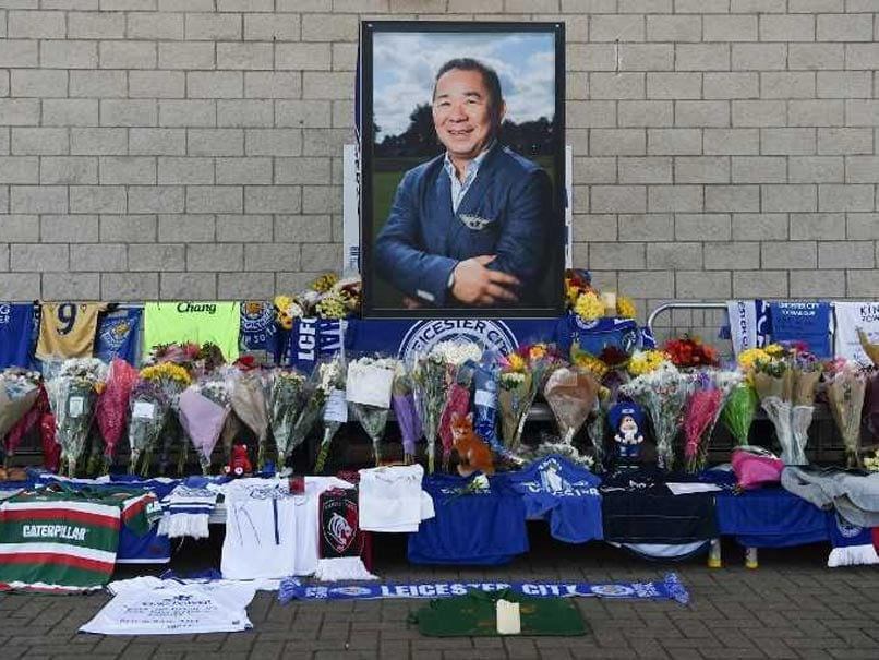 Delight To Despair: Thais Stunned By Death Of Billionaire Vichai Srivaddhanaprabha