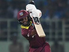 India vs West Indies, Highlights 2nd ODI: With Century, Shai Hope Helps Windies Tie Second ODI