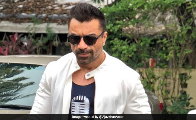 'Bigg Boss 7' contestant Ajaz Khan arrested for possession of drugs