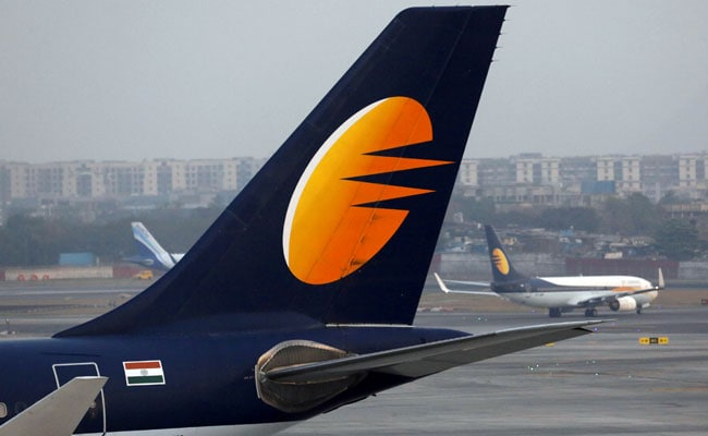 Jet Airways Says It Has Got Payment Delay Notices From Lessors