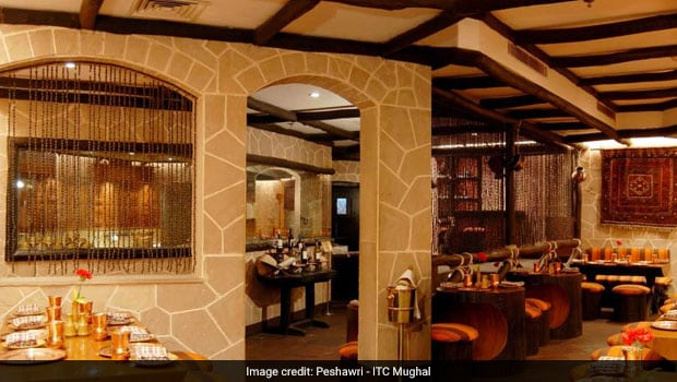 Peshawri: ITC Mughal's Crown Jewel Could Easily Be Agra's Best Luxury Restaurant