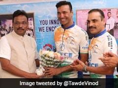 Doctor Brothers To Cycle Across India To Spread Message Of Healthy Habits