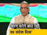 Video : NDTV Cleanathon में परमेश्वरन अय्यर, स्वच्छता मिशन अब जन आंदोलन बन गया है
