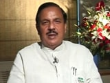 Video : Mahesh Sharma Asks For Combined Efforts To Beat Air Pollution