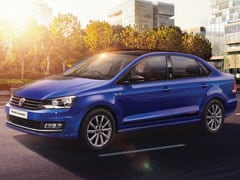 Volkswagen Vento, Polo And Ameo Connect Editions Launched For The Festive Season
