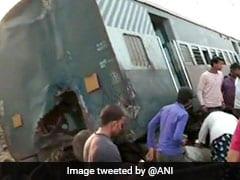 रायबरेली में रेल हादसाः हेल्पलाइन नंबर स्थापित, किसी भी जानकारी के लिए करें फोन