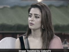 <i>Bigg Boss</i> 12, Day 27, Written Update: Nehha Pendse Gets Evicted From The House