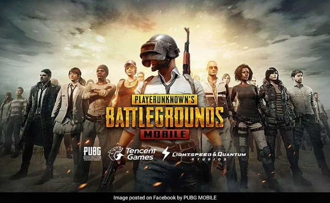 Pubg Adversely Affecting Students Ban It Gujarat
