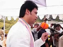 One Of PM Modi's Brothers Is Grocer, Another Drives Auto, Says Biplab Deb