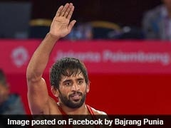 Bajrang Punia Claims Silver, Takuto Otoguro Becomes Youngest World Champion From Japan