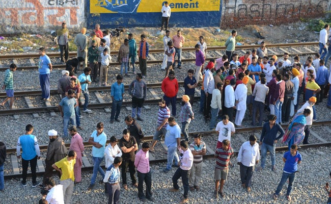 Most Killed In Amritsar Were Migrant Workers From UP, Bihar: Official
