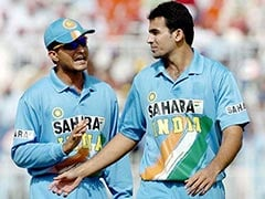 Sourav Ganguly Wishes Zaheer Khan On His 40th Birthday, Implores Former Teammate To Lose Weight