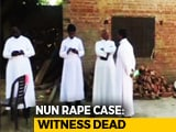 Video : Priest Who Was Witness In Rape Case Against Bishop Found Dead In Punjab