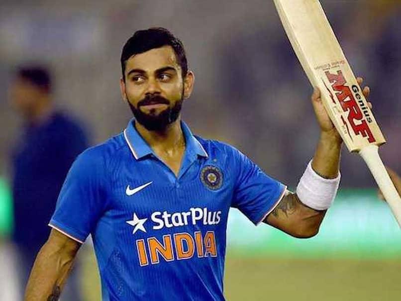 India vs West Indies: Virat Kohli Is A Modern Day Great, Says Jonty Rhodes