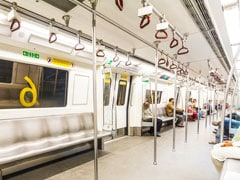 Metro Network To Be Extended To 15 New Cities: Union Minister