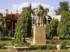 अयोध्या फैसला:  जामिया मिल्लिया में आज नहीं होगी कोई क्लास, कुलपति ने की शांति रखने की अपील