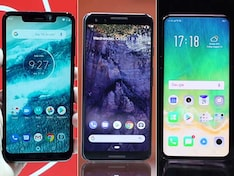 10 Phones We're Looking Forward To Before 2018 Is Over