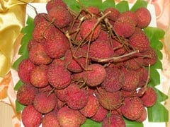 Odisha Orders Testing Of Litchi Samples After Bihar Encephalitis Deaths