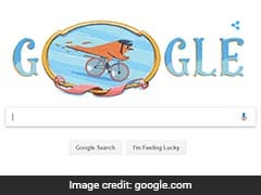 Google Doodle Celebrates The Start Of 2018 Summer Youth Olympic Games