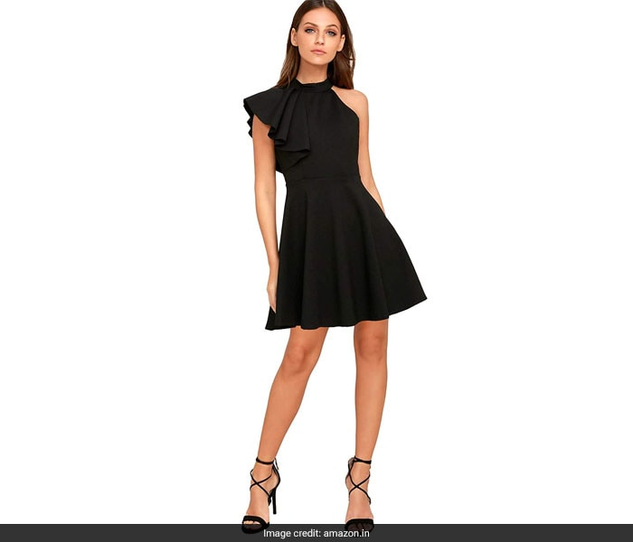 8fea3b6725454 5 Little Black Dresses Under Rs 1,000 That Will Never Go Out Of Style